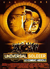 Universal Soldier The Return Movie
