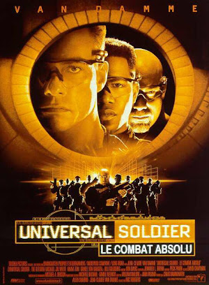 Universal Soldier The Return Film