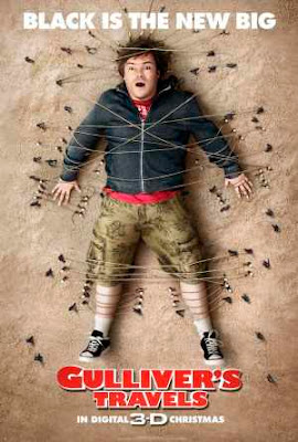 Gulliver's Travels (2010) - DVDR5 Mobile Movies Online, Gulliver's Travels (2010)