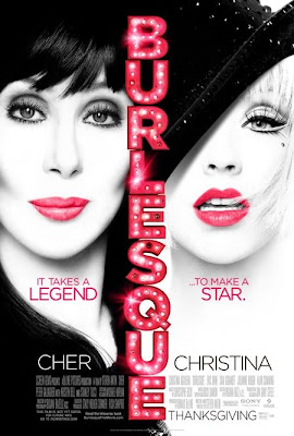 Burlesque (2010) - DVD Rip Download, Mobile Movies Online, Burlesque (2010)