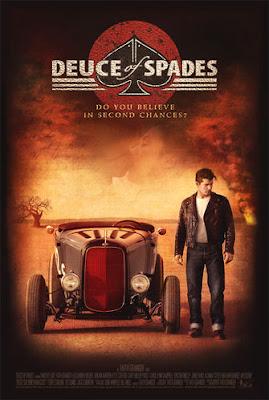 Deuce of Spades (2010)