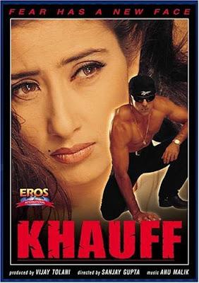 Khauff (2000), Khauff (2000) - Bollywood DVD Rip - 3gp Mobile Movies Online