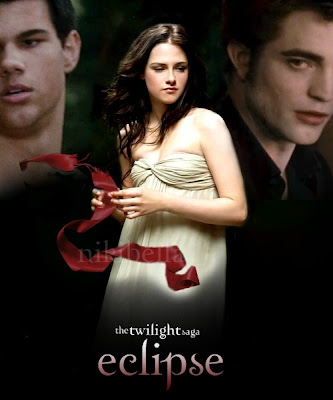 Twilight Eclipse will be released on June 30, 2010