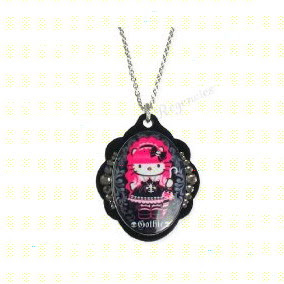 Hello Kitty Necklace Jewelry from Tarina Tarantino