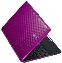 Hot Pink Netbook ASUS-Karim Rashid
