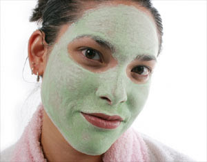 how to make natural face mask