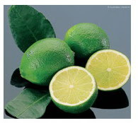 lime for nail treatment