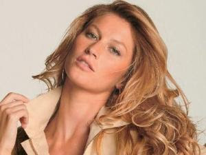 Top 10 Highest Paid Supermodels In The World - Gisele Bundchen