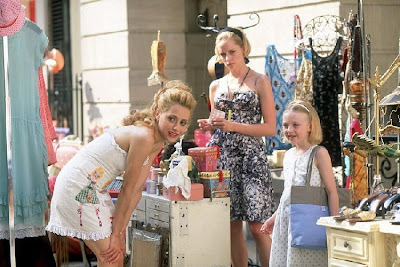 Brittany Murphy Movies-Uptown Girls