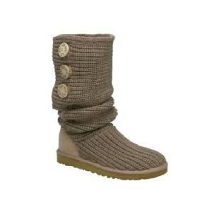UGG Classic Cardy Boots have been quite popular around the world