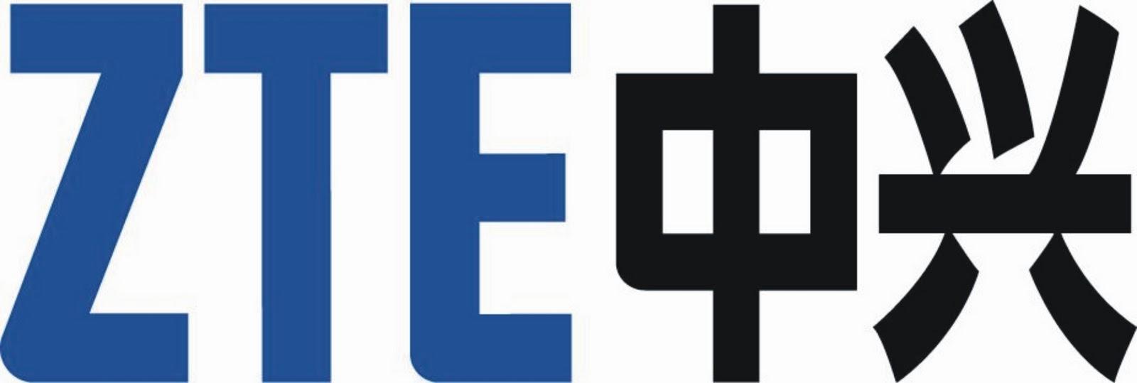 Arena Handphone: Logo ZTE