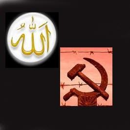 Resultado de imagen para invasión comunista y musulmana en europa y el mundo
