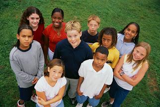 Children & Adolescence