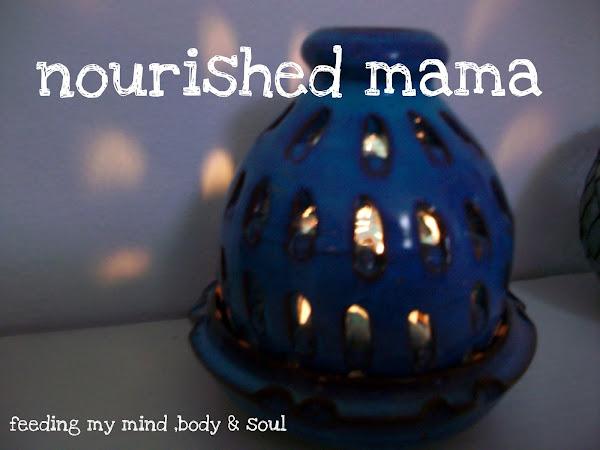 nourished mama