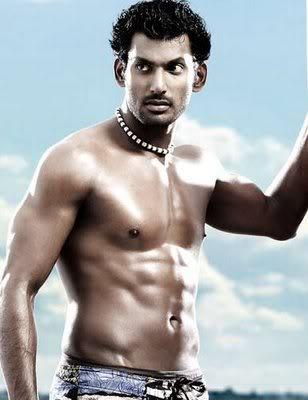 aravind akash in hey ram