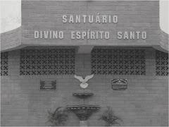 SANTUÁRIO  DIVINO ESPIRITO SANTO