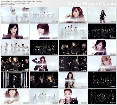 Categories: Images Tags: run devil run, snsd, Wallpaper Girls' Generation