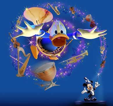 [Tokyo Disneyland] Mickey's PhilharMagic (24 janvier 2011) - Page 2 Mickey%27s_Philamagic