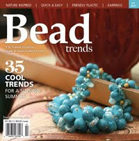 Bead Trends July 2010