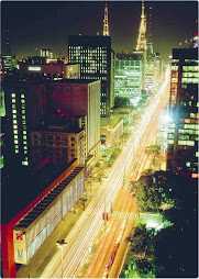 São Paulo / Av.Paulista