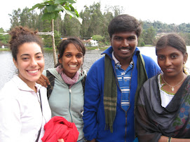KODAIKANAL HILL STATION TOUR by our volunteers