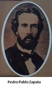 Pedro Pablo Zapata