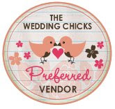 Wedding Chick Perferred Vendor