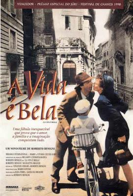 A Vida é Bela – Dublado – 1998 – Filme Online