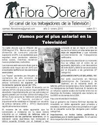 FIBRA OBRERA Nº 5