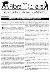 FIBRA OBRERA Nº 1
