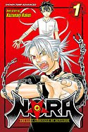 Nora: The Last Chronicle of Devildom volume 1