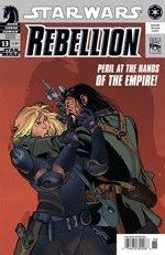 Star Wars: Rebellion #13 - Small Victories Part 3