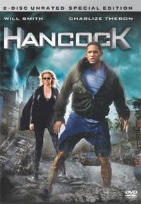 Hancock on DVD
