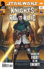 Knights of the Old Republic # 31