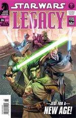 Star Wars: Legacy #26