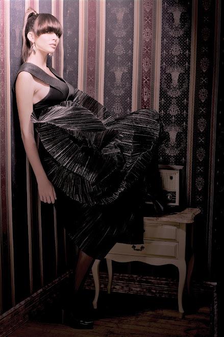 poliuretano chic couture