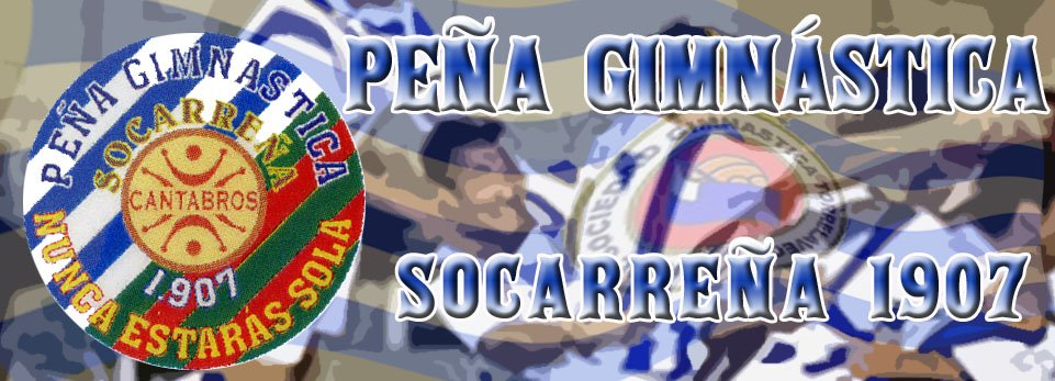 Peña Socarreña 1907