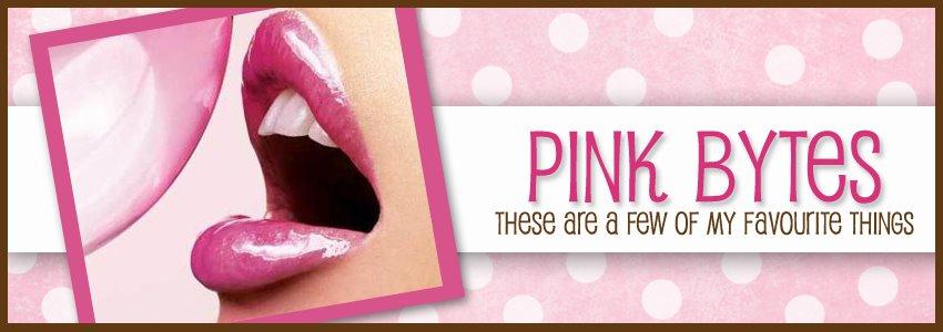 PINK BYTES