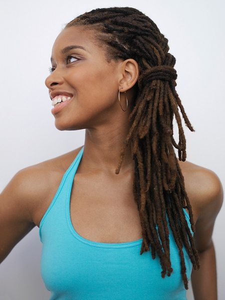Natural Locs Hair Salon Baltimore