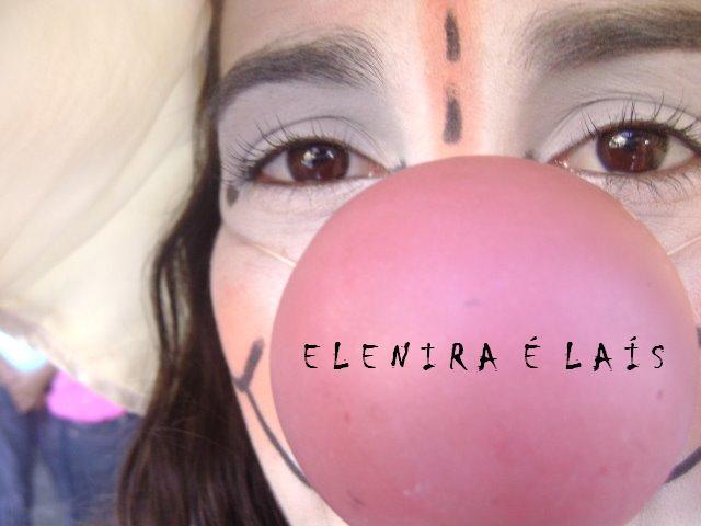 Elenira é laís