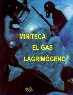 El Gas Lagrimógeno