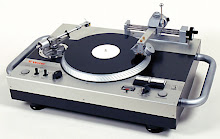 gravadora de vinil (vestax)
