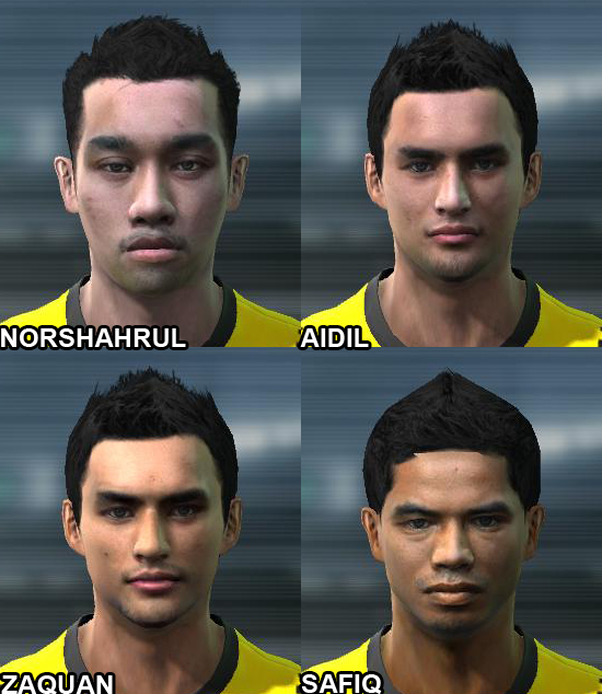 PES 2011 Malaysia Patch v2.0 ~ Computer Zone
