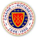 CHAINE DES ROTISSEURS - Hon Bailli-Pretoria & Johannesburg-Afrique du Sud
