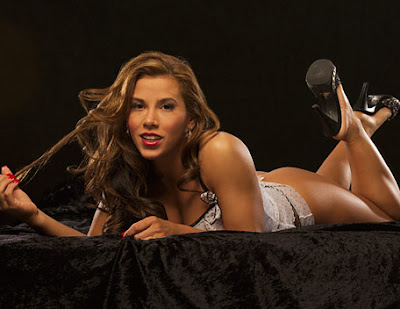Mickie James peculiarly missed Sunday night's Raw brand house show in ...