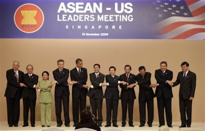 US – ASEAN: A Way Forward , Carbonated.TV, United States, Barack Obama, ASEAN, deal