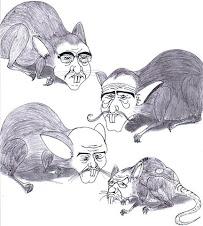 Caricaturas obreras