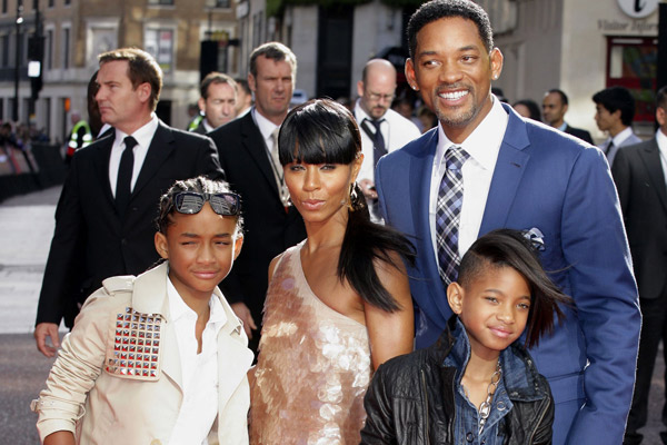 will smith wife red carpet. will smith wife red carpet