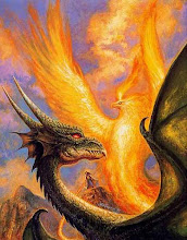 Dragon v.s Pheonix