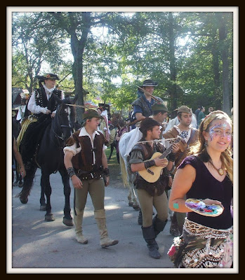 Check my Renaissance Faire photos on Flickr